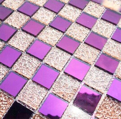 Gạch mosaic - Đại lý Gạch mosaic giảm giá 50% - Kho gạch mosaic giá sỉ