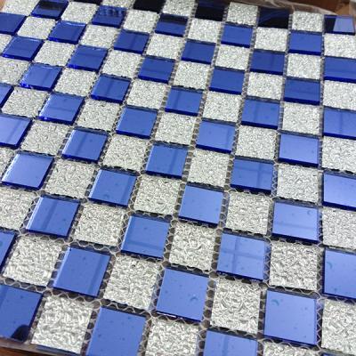 Gạch Mosaic là gì? (Chi tiết) Ưu điểm, phân loại, ứng dụng