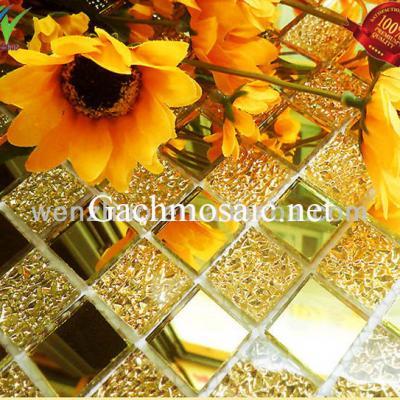 Gạch mosaic hoa văn AN103