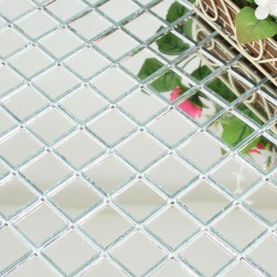 Gạch mosaic trắng gương AL302